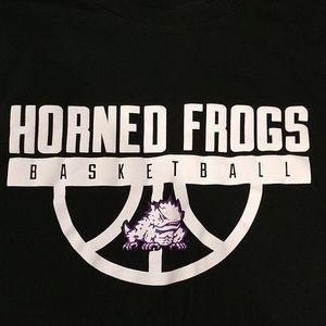 Nike Texas Christian University Horned Frogs